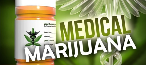 Diseases Treated By Medical Marijuana