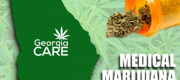 Medical Marijuana News from Georgia