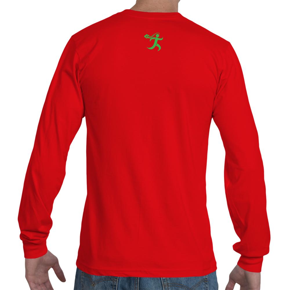 gostoner american apparel original logo long sleeve
