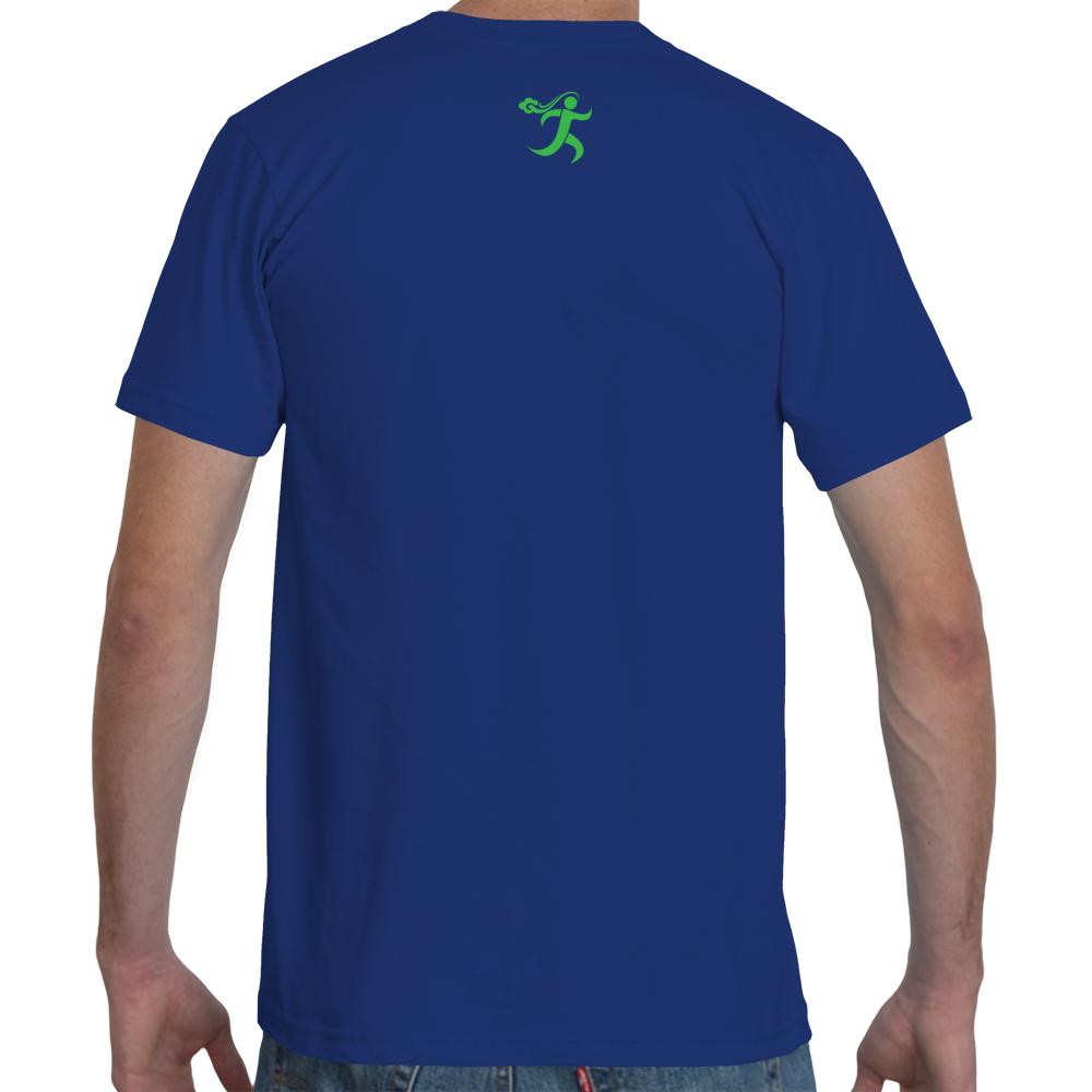 gostoner mens american apparel original logo shirt
