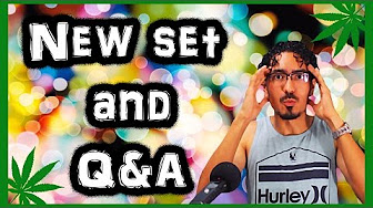 CannaVice TV 1k Subscriber Celebration Plus Q&A
