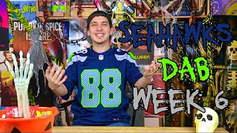 TAB Seahawks vs Falcons Week 6 Dab & Prediction