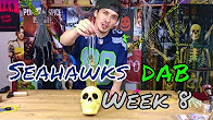 TAB Aaron & Mo Seahawks Week 8 DAB + Prediction