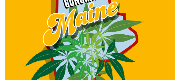 Maine's New Recreational Cannabis Laws