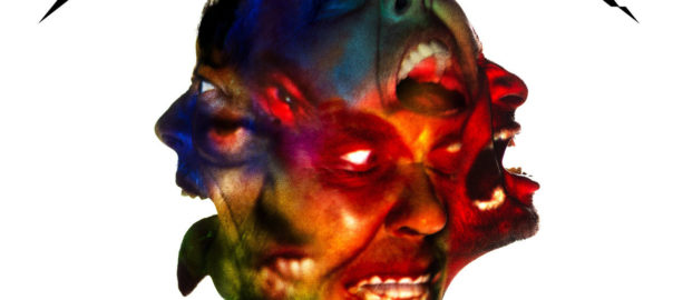Daily Vinyl Reviews Metallica Hardwired Self Destruct