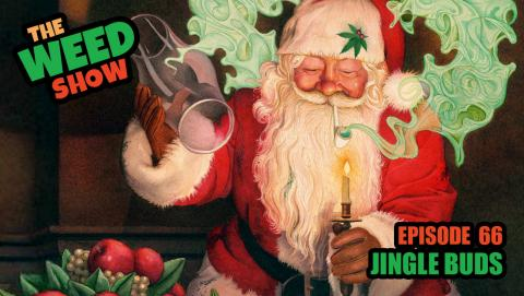 Weed Show Jingle Buds
