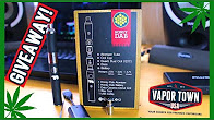 Cannavice TV Honey Dab By Grizzly Vaporizers Giveaway