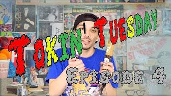 TAB Aaron & Mo Stashbox?? Tokin' Tuesday Episode 4