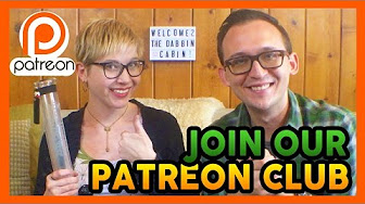 High Hipsters JOIN PATREON CLUB!