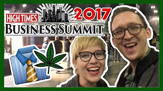 High Hipsters High Times Business Summit 2017 Los Angeles