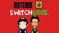 Nintendo Switch Bros. Intro!  Plus Top 5 Switch Adventure Games
