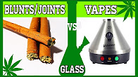 CannaVice TV BONGS, PIPES, BLUNTS, JOINTS VAPES? SMOKE SESH #4