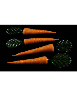 Local Honey Glass Carrot Dabbers
