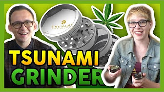 High Hipsters Tsunami Grinder Review