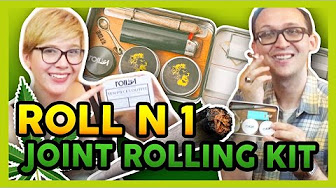 High Hipsters Review Biloks Roll N 1 & Tuesday Night Dab