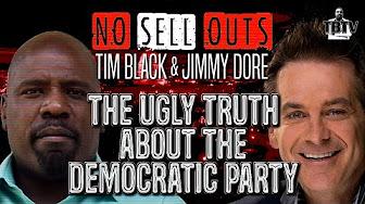 Tim Black Talks Dems, Fox News, Bernie, & Hillary