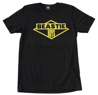 Beastie Boys Diamond Logo T-Shirt
