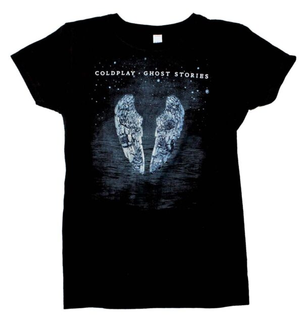 Coldplay Ghost Stories Women's Tee