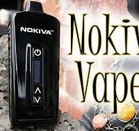 Dab Spot Nokiva Vaporizer WizardPuff