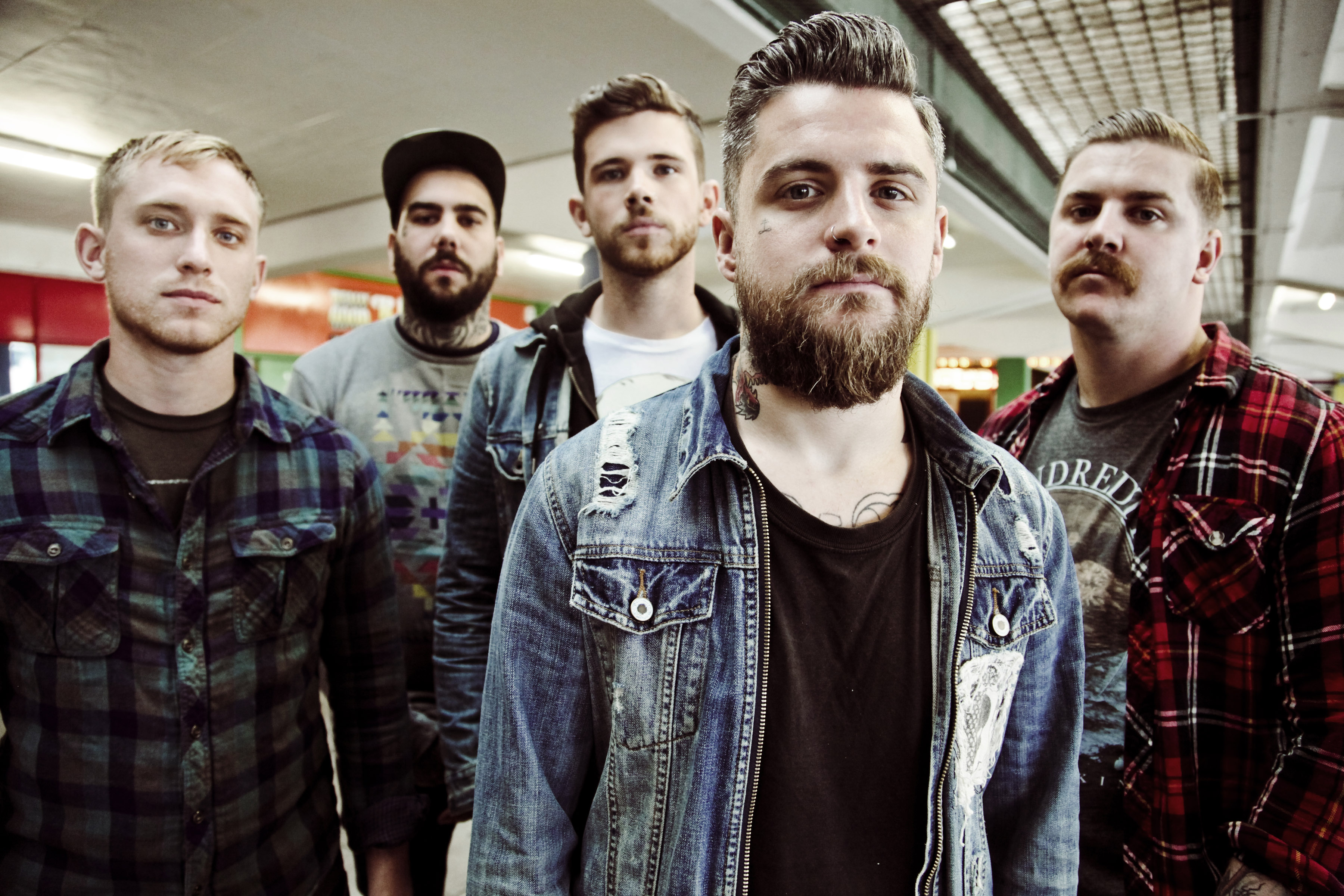 Exposed Interviews Seamus Menihane of Vanna