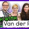 High Hipsters Sesh Van der Pop, Cannabis Lifestyle Brand