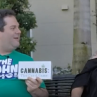 The Johno Show Cannabis The Card Game Interview