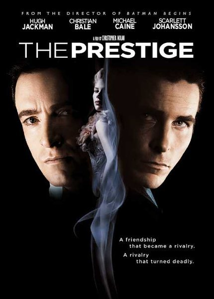 Ripped Tomatoes Review: Prestige (Netflix)