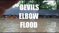 Weed News at 420 Devils Elbow Flood