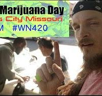 Weed News 420 Global Marijuana Day 2017 Kansas City Missouri