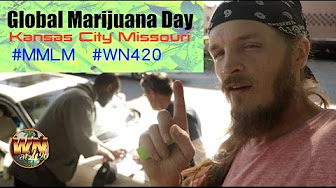 Weed News 420 Global Marijuana Day 2017 Kansas City Missouri