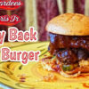 Whitfield Foods Copycat Baby Back Rib Thickburger Recipe