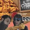 Whitfield Food Reviews Popeyes $5 Sweet & Crunchy Tenders Smok'n Pepper Jam Sauce