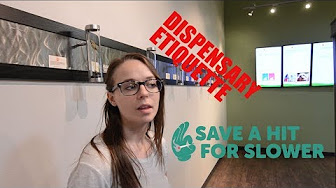 420 Science Club How to Act at a Dispensary! - SAHFS s2e12