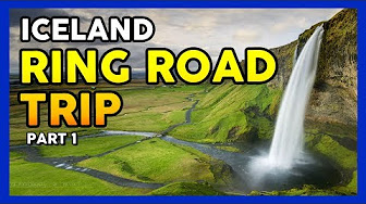 High Hipsters Iceland Ring Road Trip (1/2)