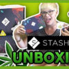 High Hipsters Stashbox: Monthly Smoking Subscription Unboxing