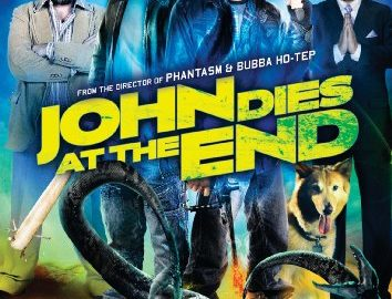 Ripped Tomatoes Reviews John Dies in the End (Netflix)