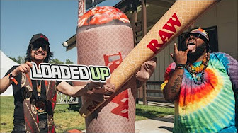 Loaded Up High Times Cannabis Cup 2017