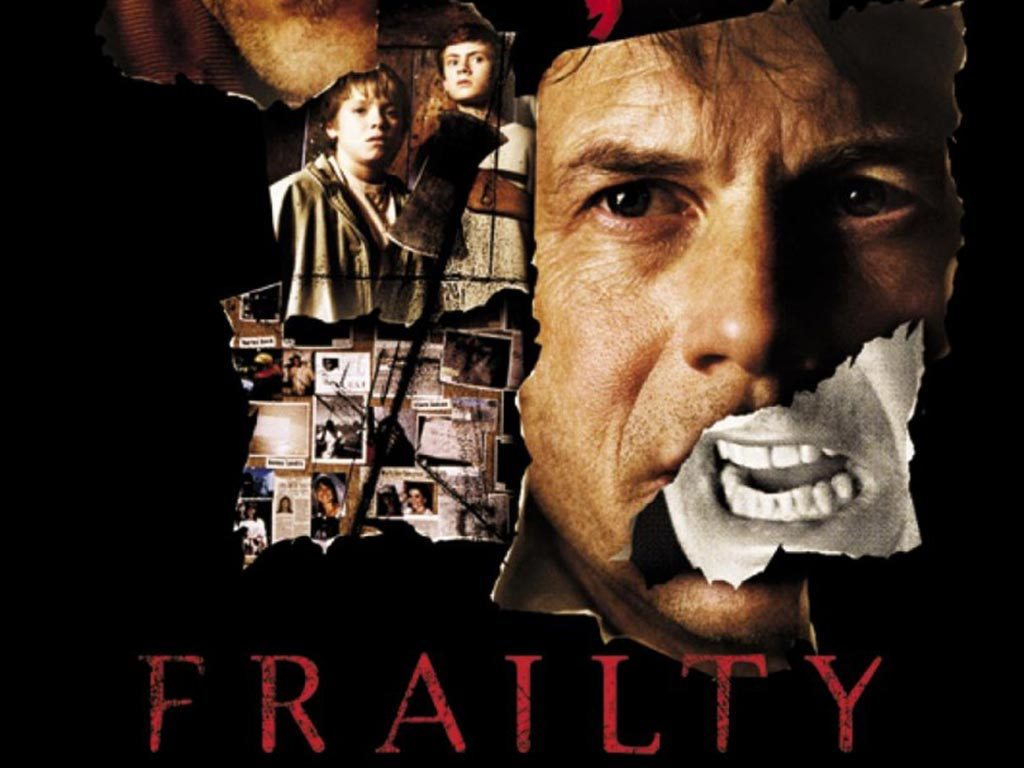 Ripped Tomatoes Reviews Frailty