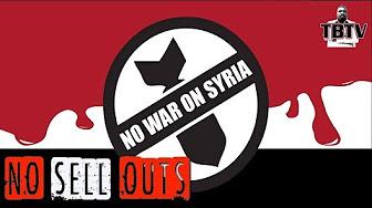 Tim Black Talks Syria, Philando Castile, DNC & More