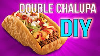 Whitfield Foods DIY Double Chalupa Recipe Taco Bell Copycat