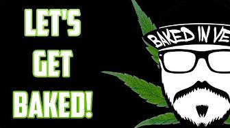 Baked In Vegas Random Livestream- Let's get BAKED!!!