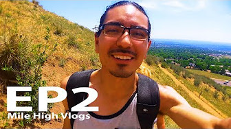 CannaViceTV Mile High Vlogs: Ep 2. A very special day + 1 million views!