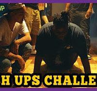 Loaded Up Kush Ups Weed Challenge