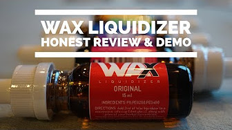 Positive Smash 420 WAX LIQUIDIZER Honest Review & Demo