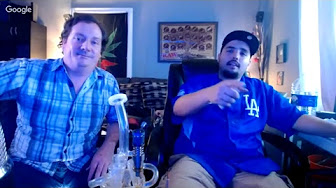 RuffHouse Studios Live Smokeout 6 PM (PST) Talking About edibles from 420 Food Club /Higher Beings Comedy/Smoking