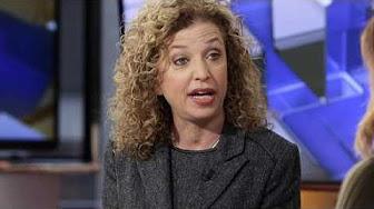 Tim Black Talks Debbie Wasserman Shultz, Bernie Sanders & More
