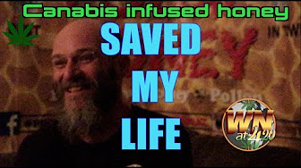 Weed News At 420 How Weed Saved Honeyman Dan's Life & 4th of July Fireworks