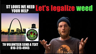 Weed News at 420 Old settlers Day w/MMLM