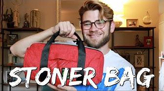 Arend Richard Stoner Bag & Friend Sesh!