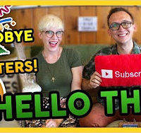 Introducing THAT HIGH COUPLE? (Rebrand Announcement) & Tuesday Night Dabs